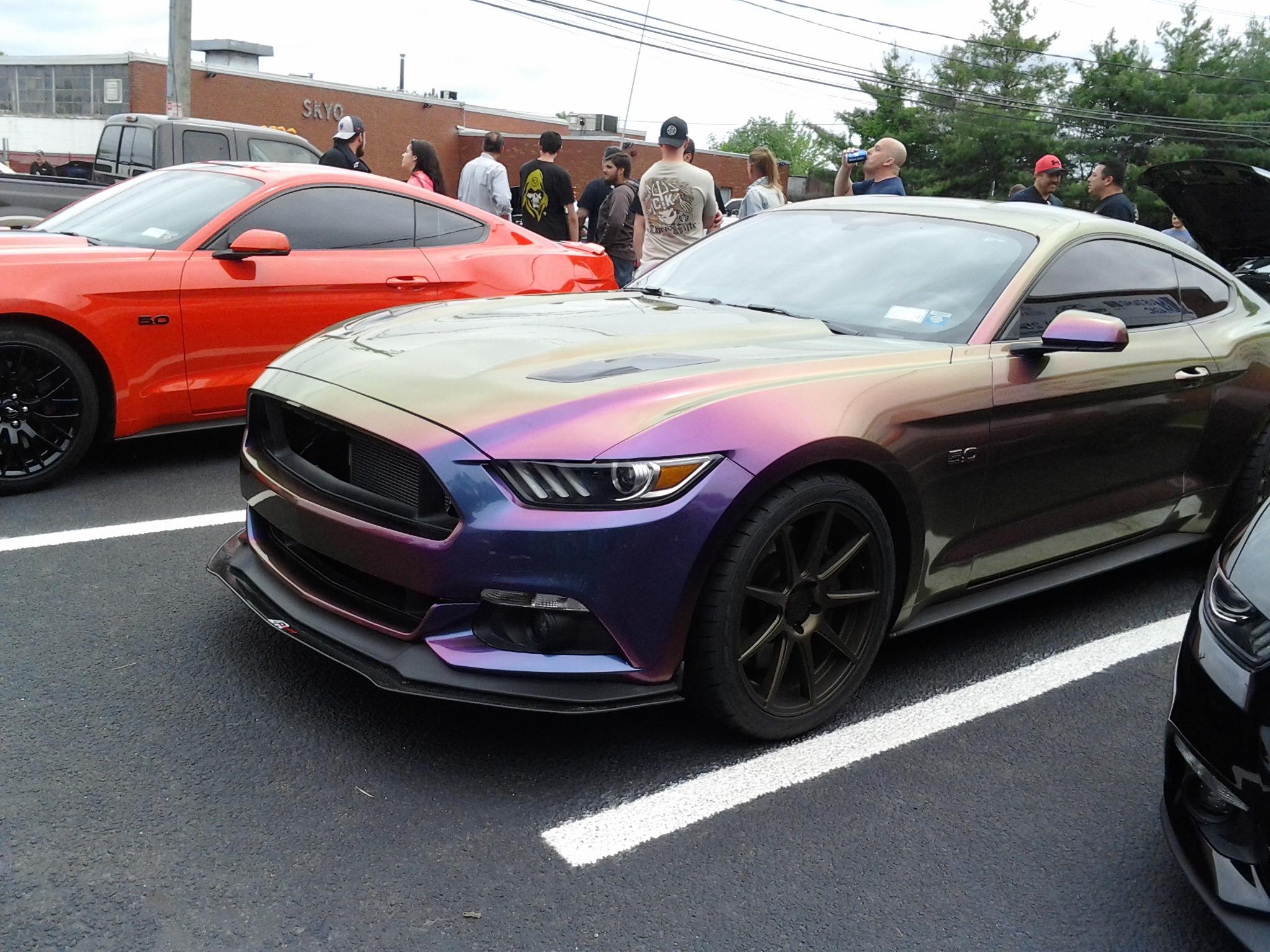 Car Paint Shop In Jacksonville Fl