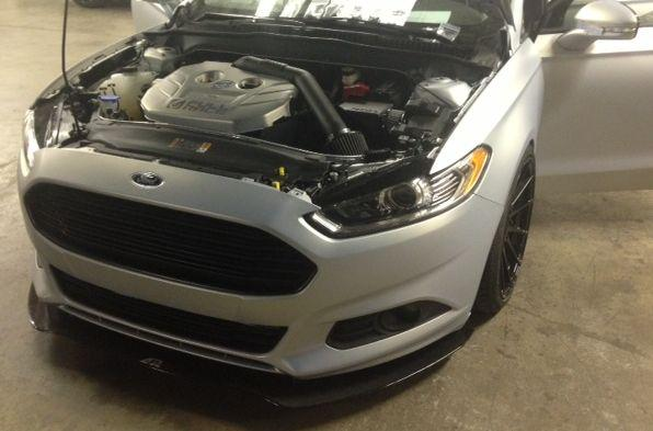 Name 2 0l Ecoboost Ford Focus St And