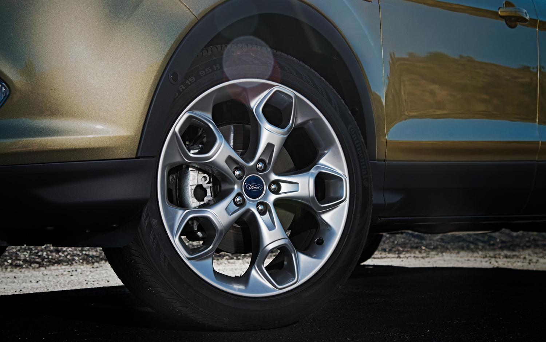 Ford Escape 19 Quot Wheels