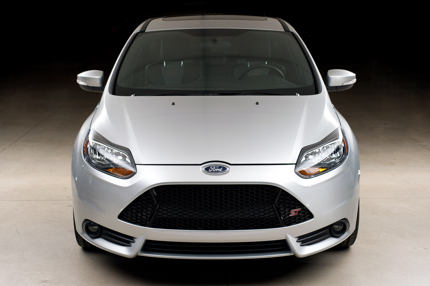 What S Not World Car About Ford S 2013 Focus St