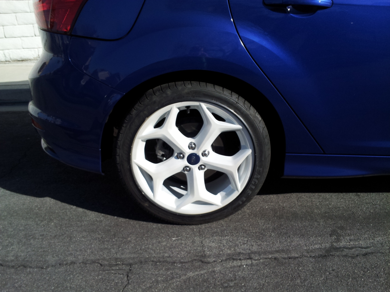 Plastidip My Wheels Tomorrow