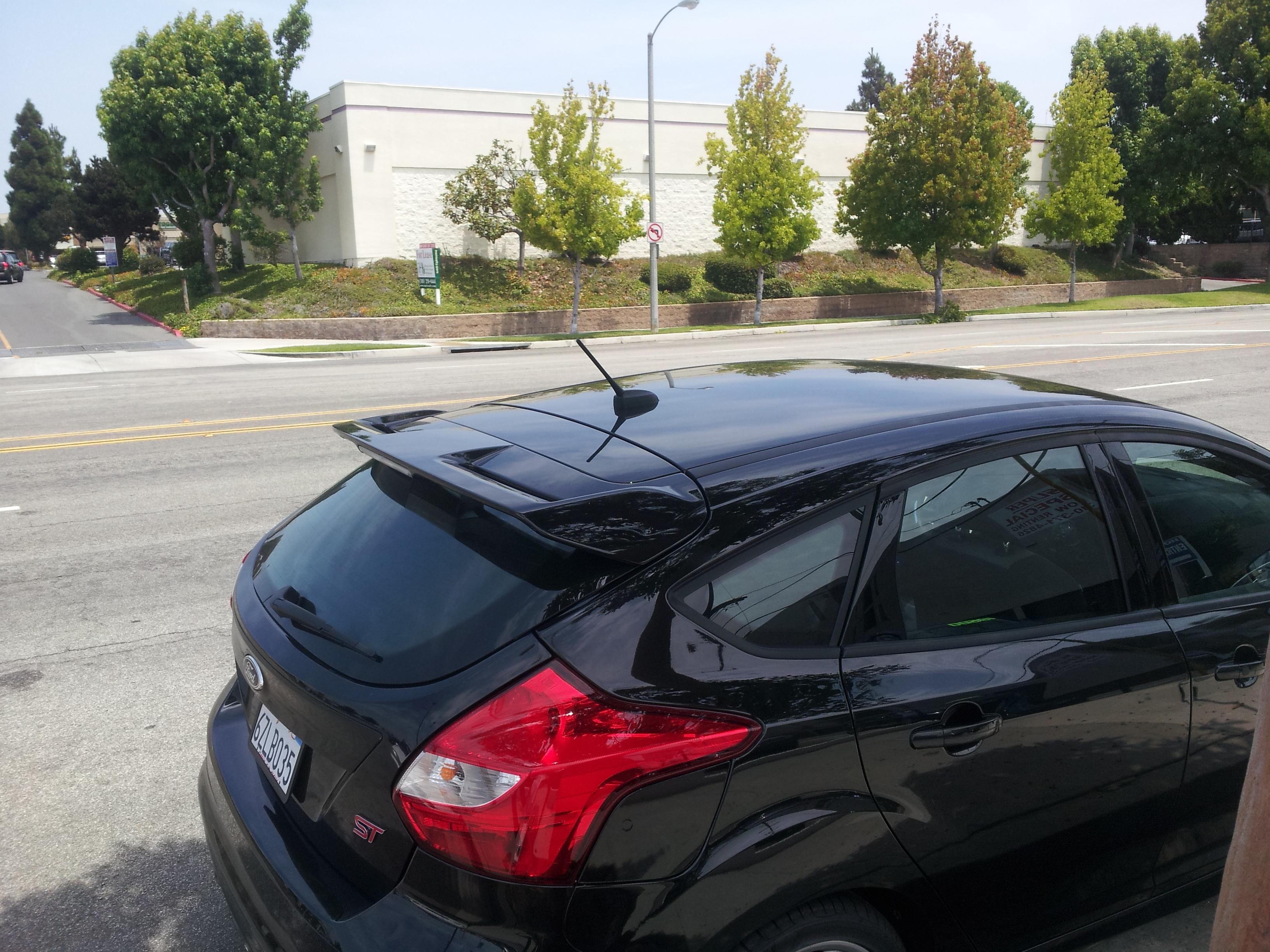 Antenna Replacement: '12 Honda CRV stubby antenna Never Before Seen