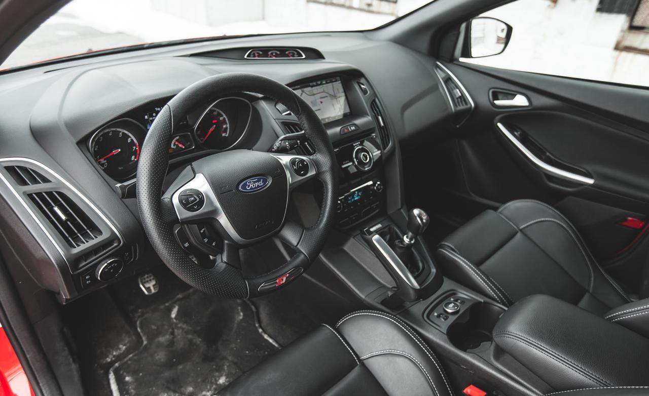 name 2014 ford focus st interior photo 574905