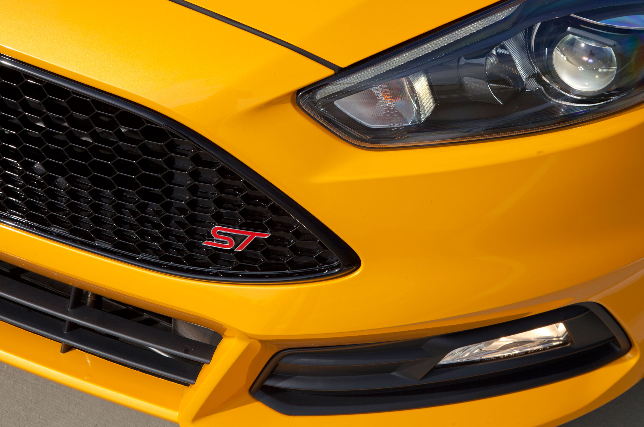 Ford Edge 2017 >> Ford focus ST/ Build a 2012 facelift in 2015