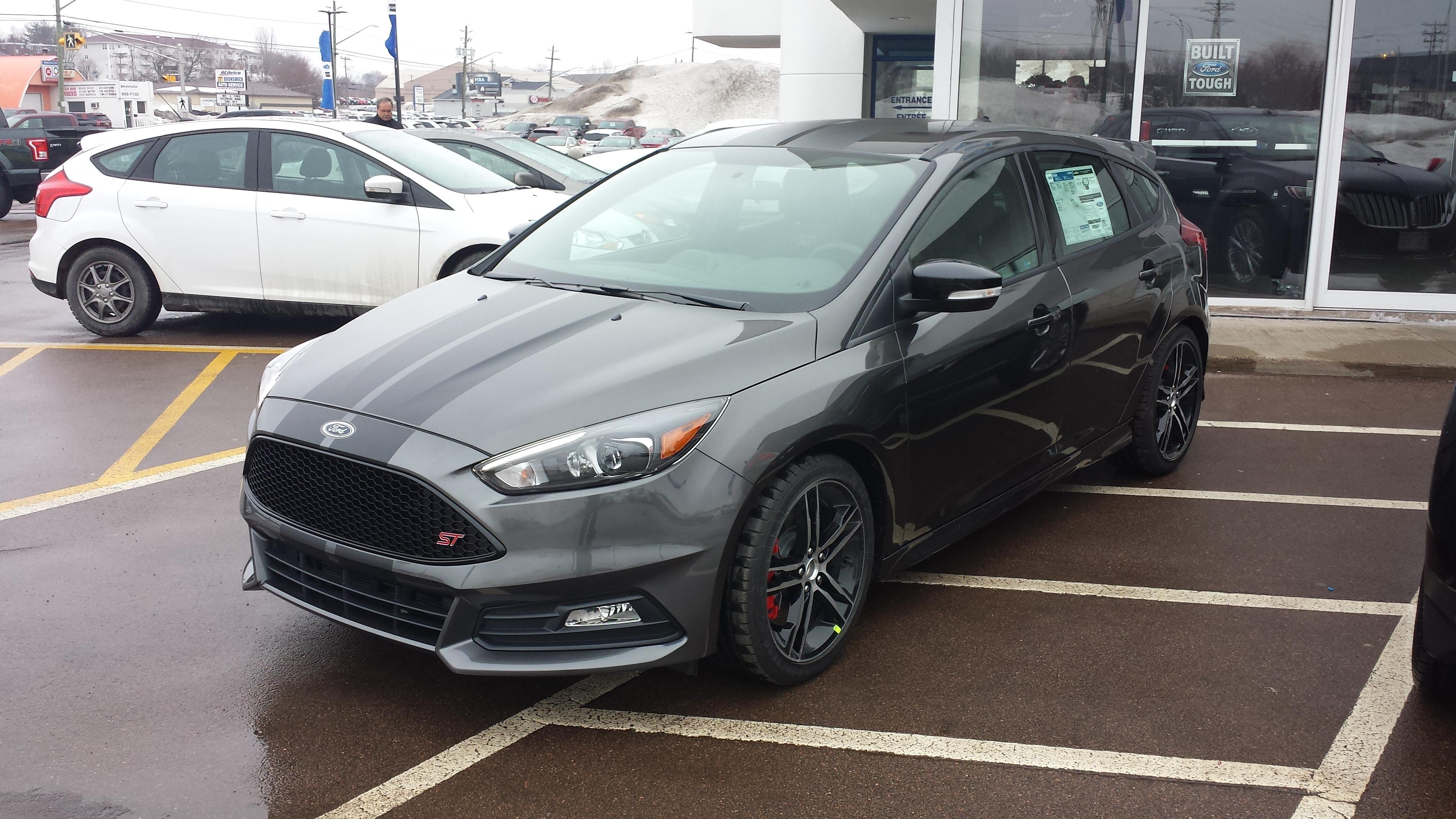 name 20150404_132602jpg views 22206 size 359 mb - 2015 Ford Focus St Magnetic Metallic