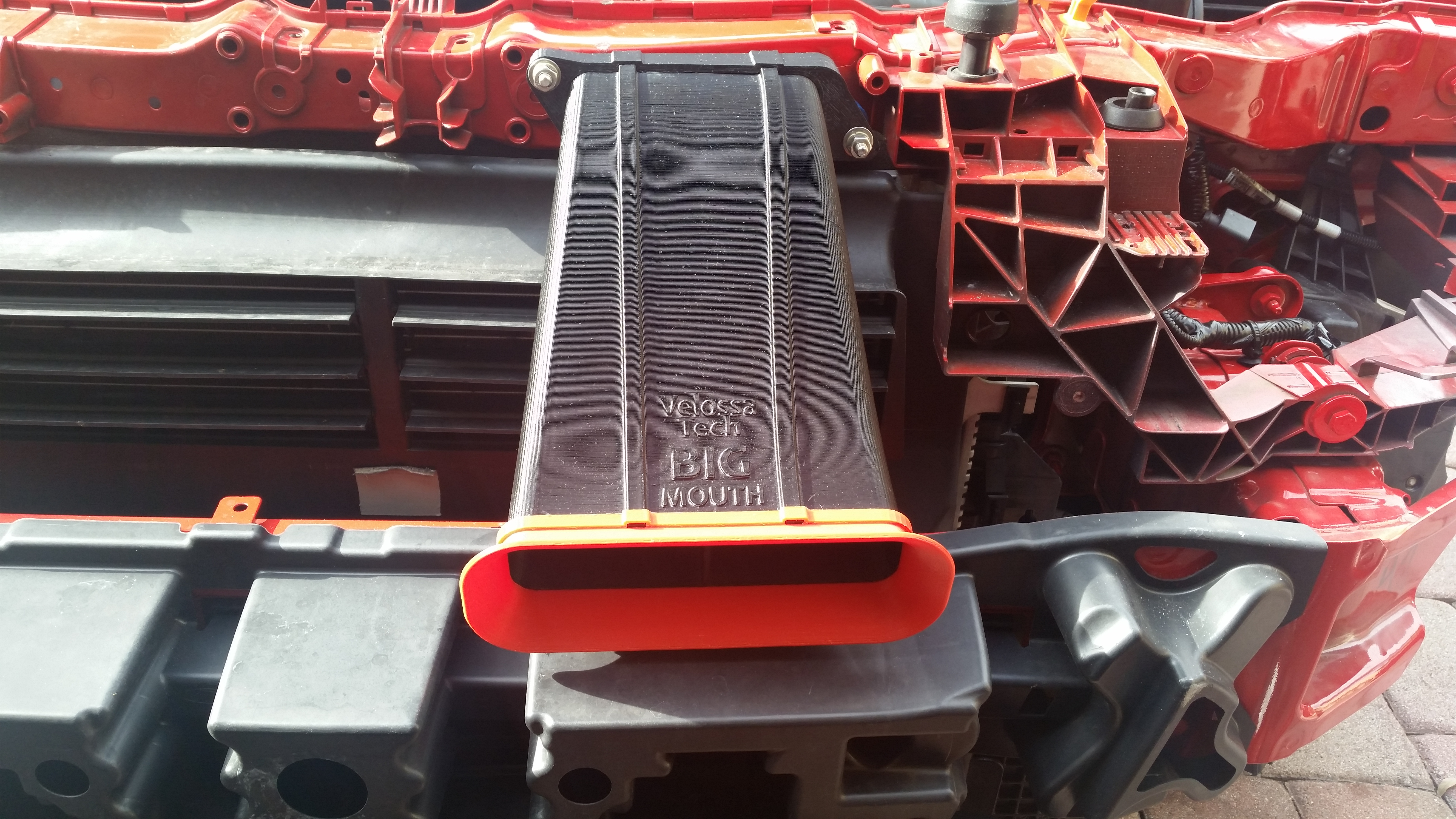 Best Cold Air Intake For The Dollar Page 3