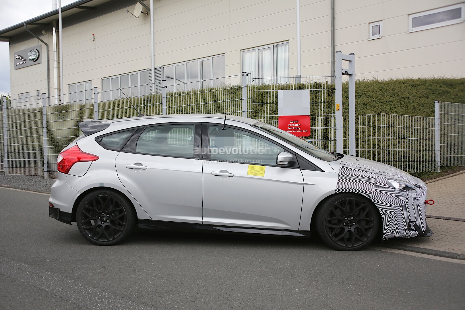 2015 focus st spotted testing attachments. Black Bedroom Furniture Sets. Home Design Ideas