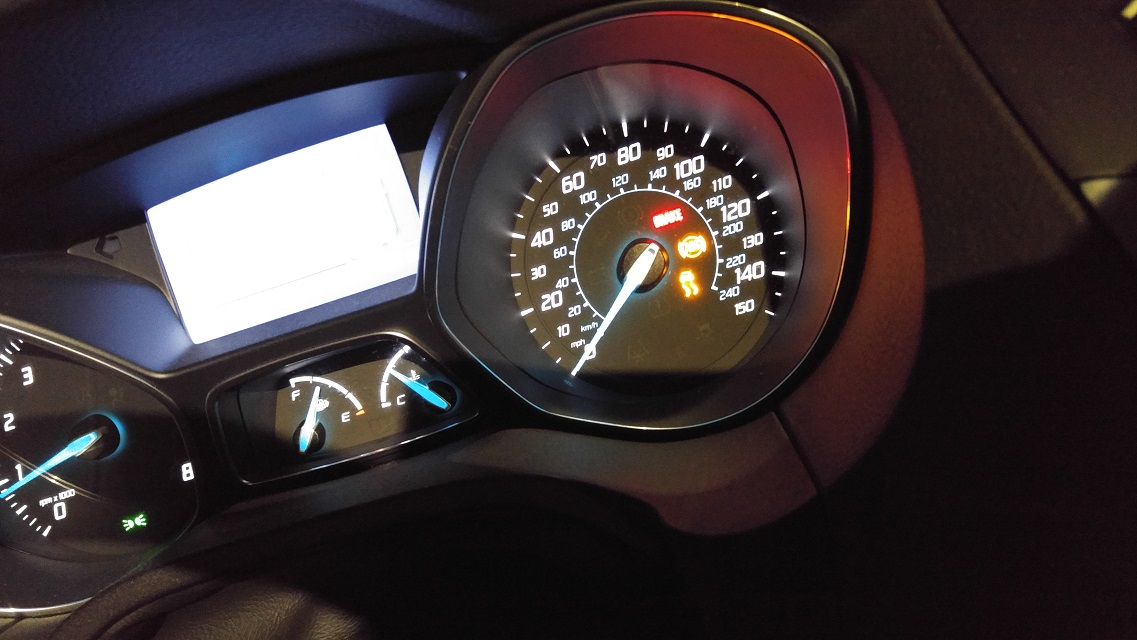 ford u2101