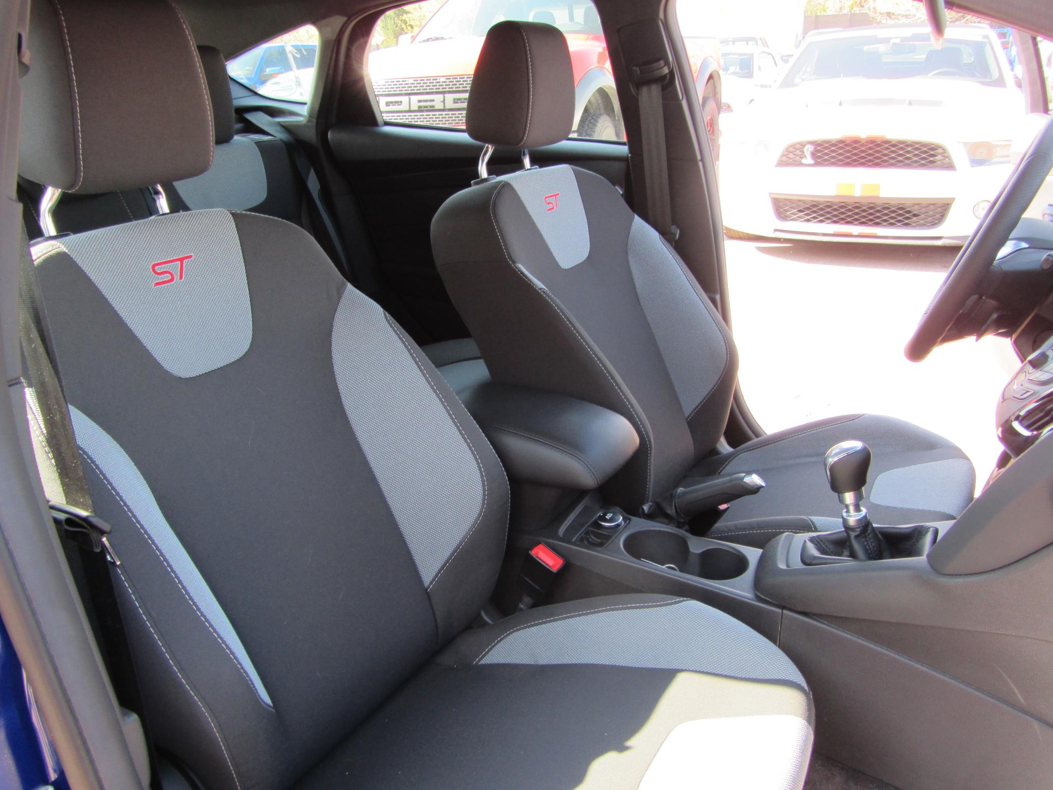 To Recaro Or Not To Recaro That Is The Question