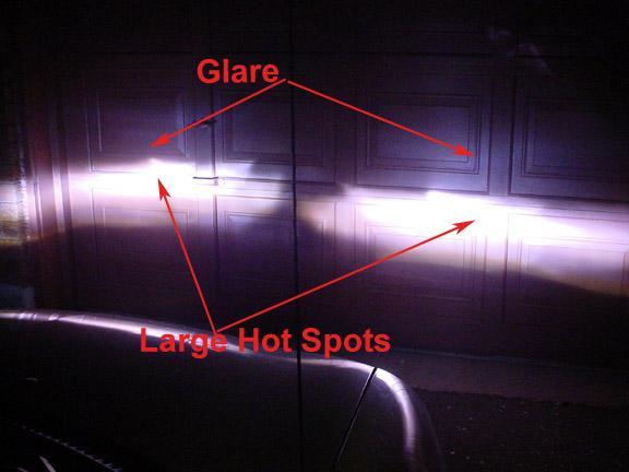 Fiesta St Forum >> New HID headlight install w/Error eliminators, still getting low beam error.. Help? - Page 3