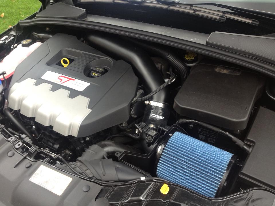 Cobb Tuning Cold Air Intakes In Stock at EdgeAutosport ...