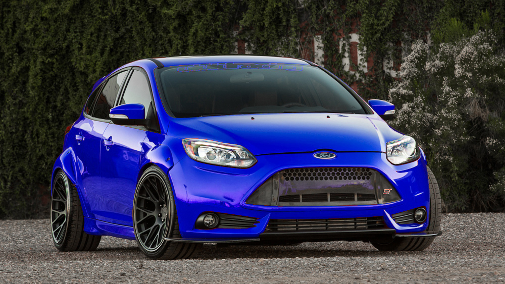 Widebody wanted ford focus rs forum