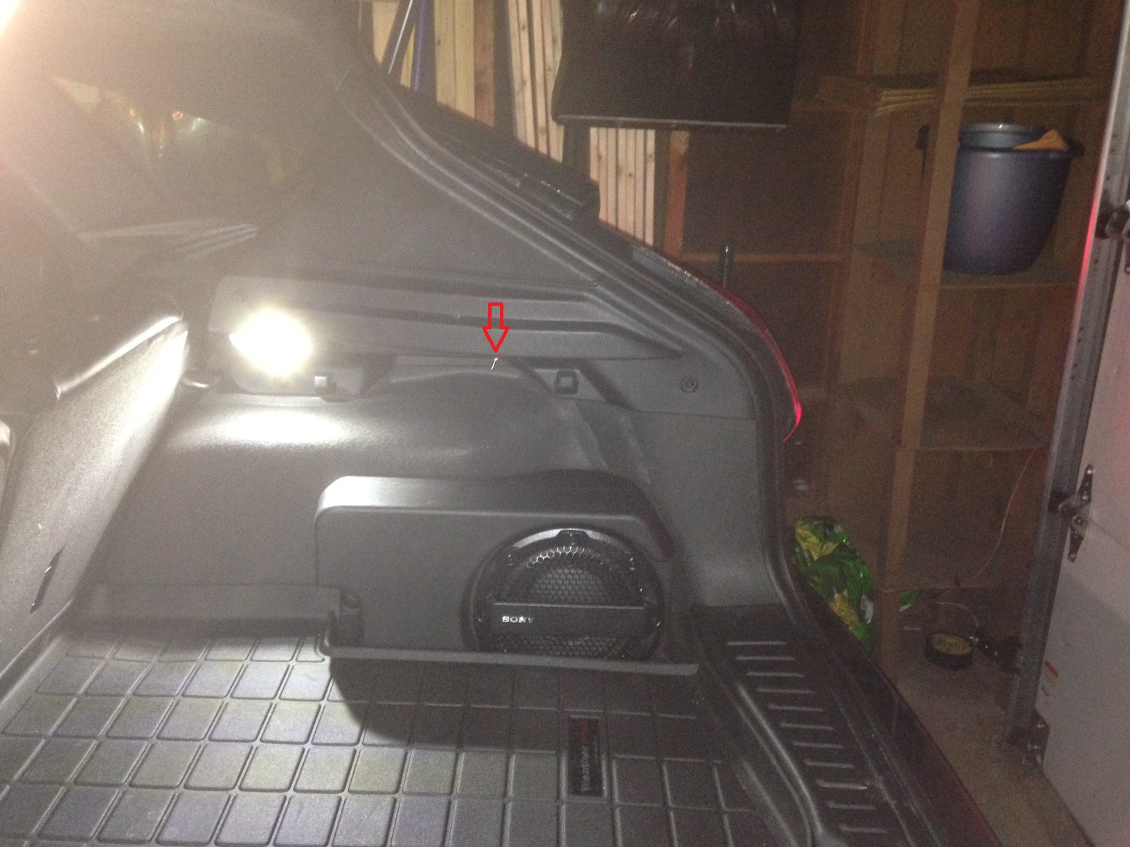 Sony Amp Wiring Diagram Another Blog About Car 2013 Focus St Page 5 Rh Focusst Org F150 Xplod
