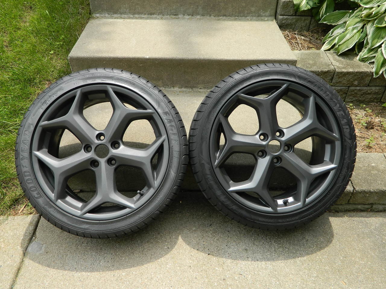 Plasti Dip Vs Spray Paint Rims