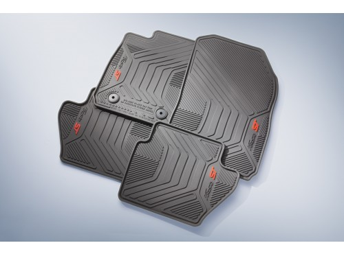 The All In One Floor Mat Thread What Would You Recommend
