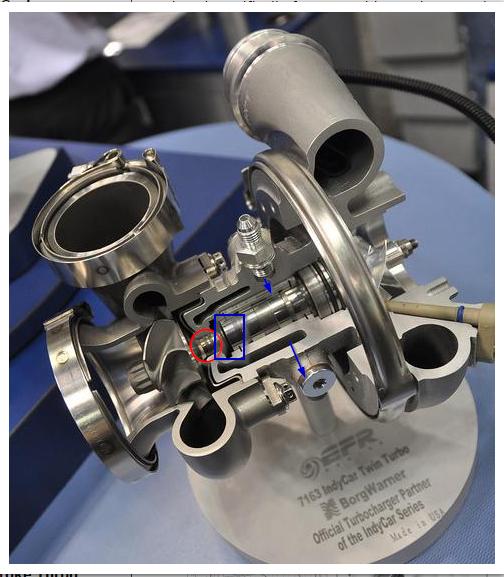 Turbocharger Havoc: The EFR7163 Story