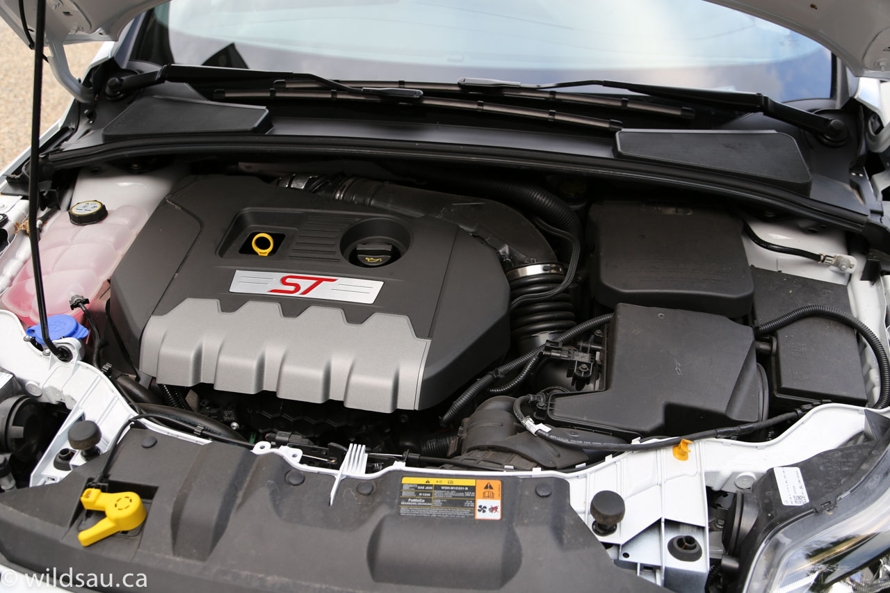 Your Engine Bay Let S See It