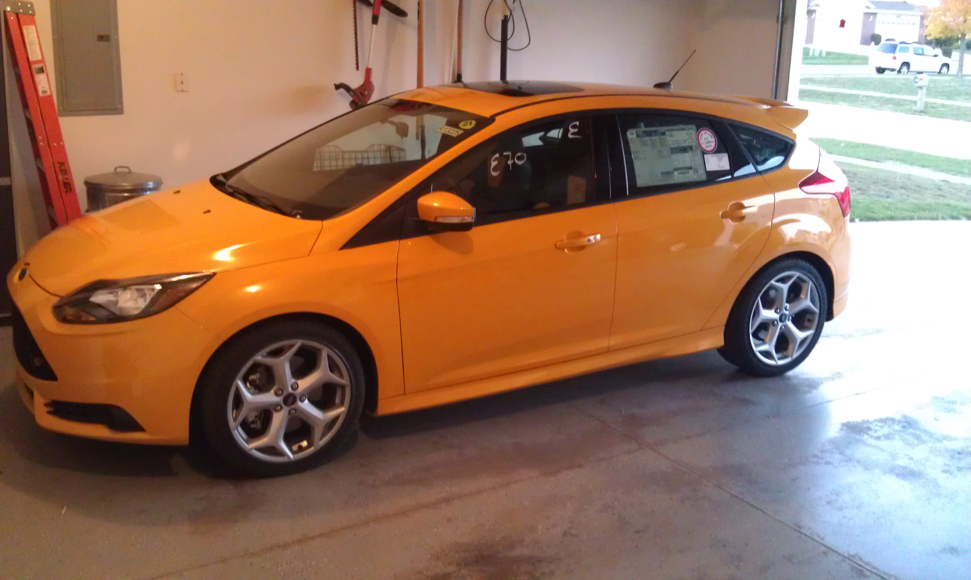 Focus St Forum >> The Official Tangerine Scream Ts Thread Page 9