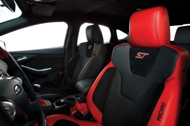 name focus st_seats1 770x512jpg views 3156 size 664 kb 2016 ford focus se ecoboost front interior seats - Ford Focus St Interior