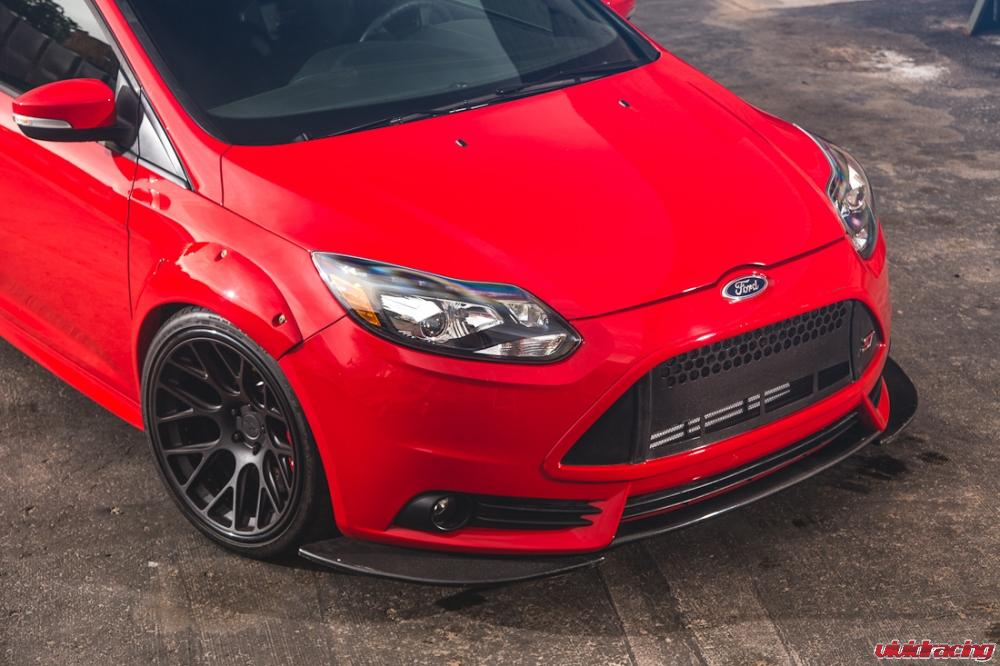 Fiesta St For Sale >> Ford Focus ST Photo Bomb at Vivid Racing