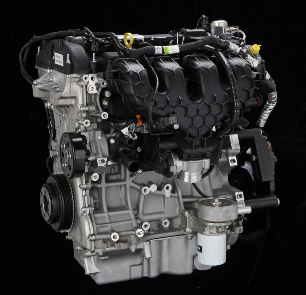 ecoboost 2 0 l engine