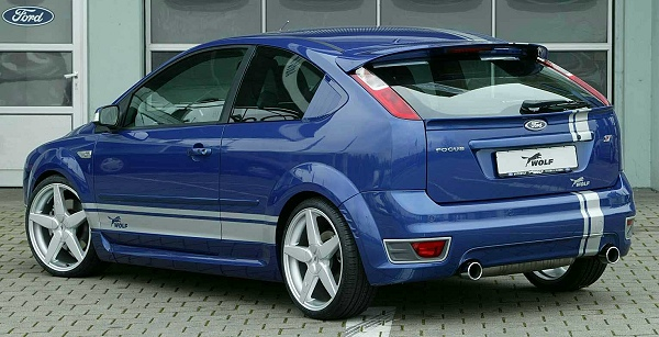 Focus St Tune >> ST side stripes - Page 3
