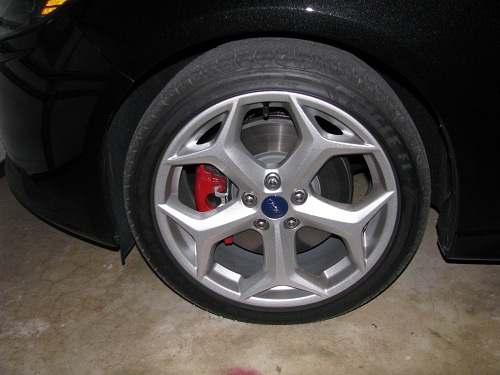 Name:  FrontCaliper.JPG