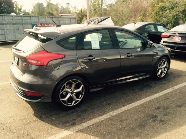name fullsizerender 63jpg views 14901 size 1430 kb - 2015 Ford Focus St Magnetic Metallic