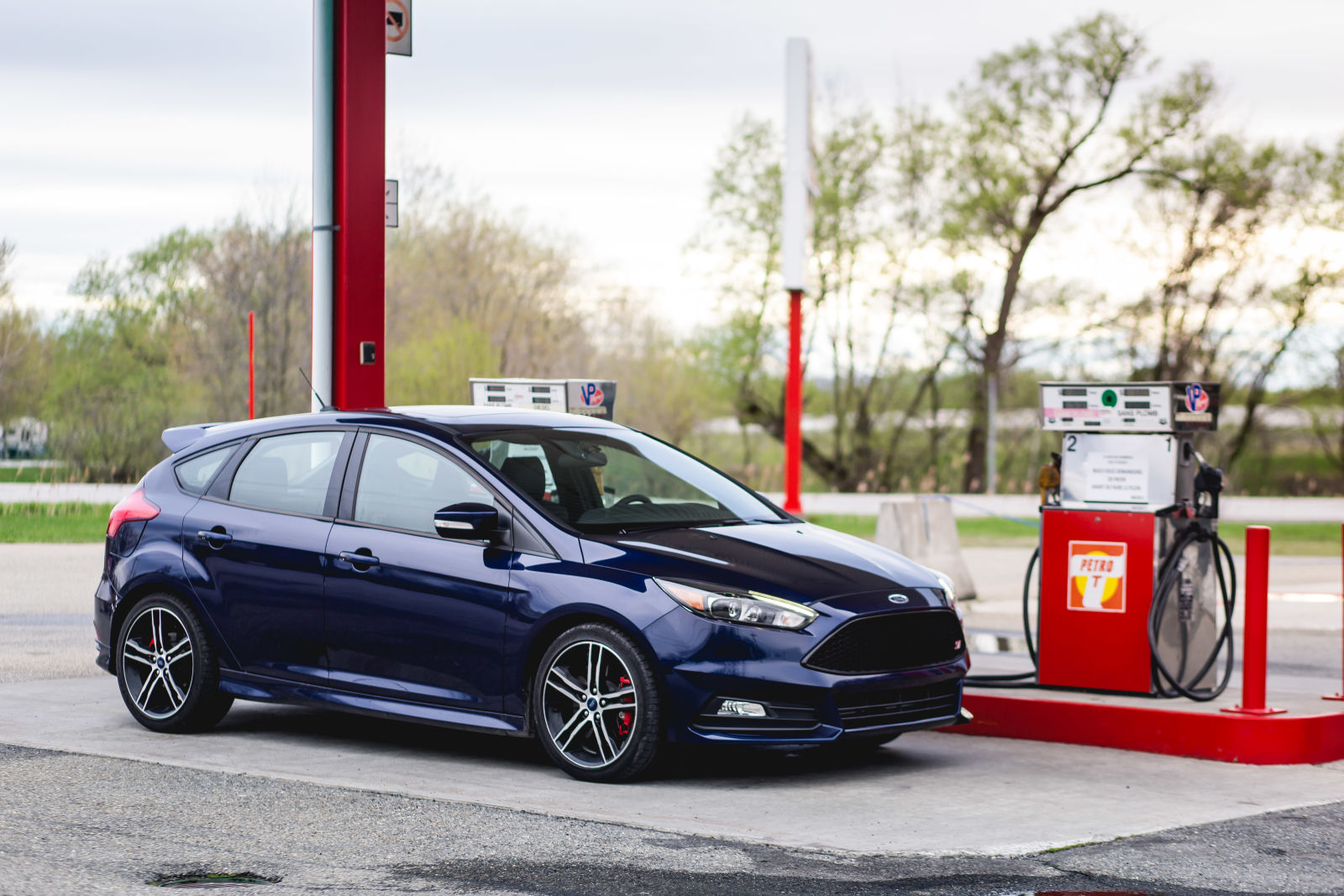 Focus St Forum >> Ford Focus St Forum