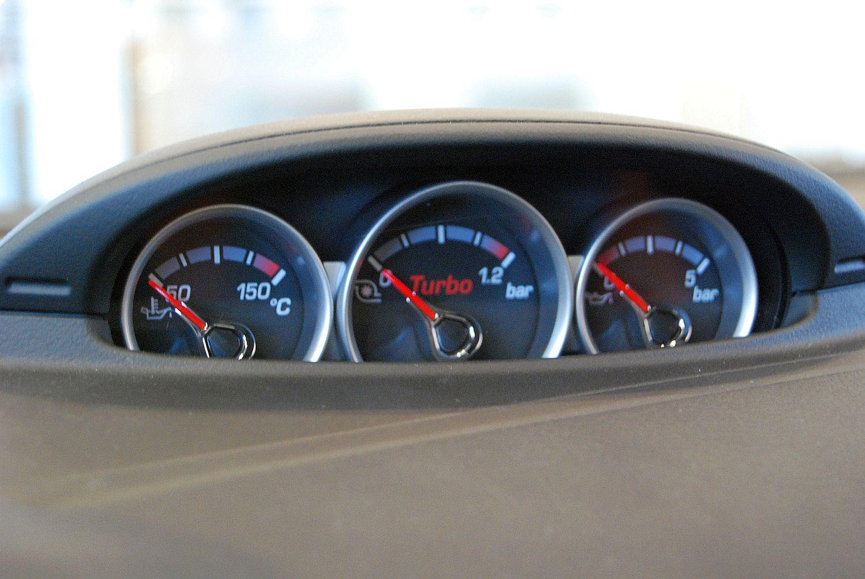 Ford Fayetteville Nc >> Dash Top Gauge Cluster Upgrade?