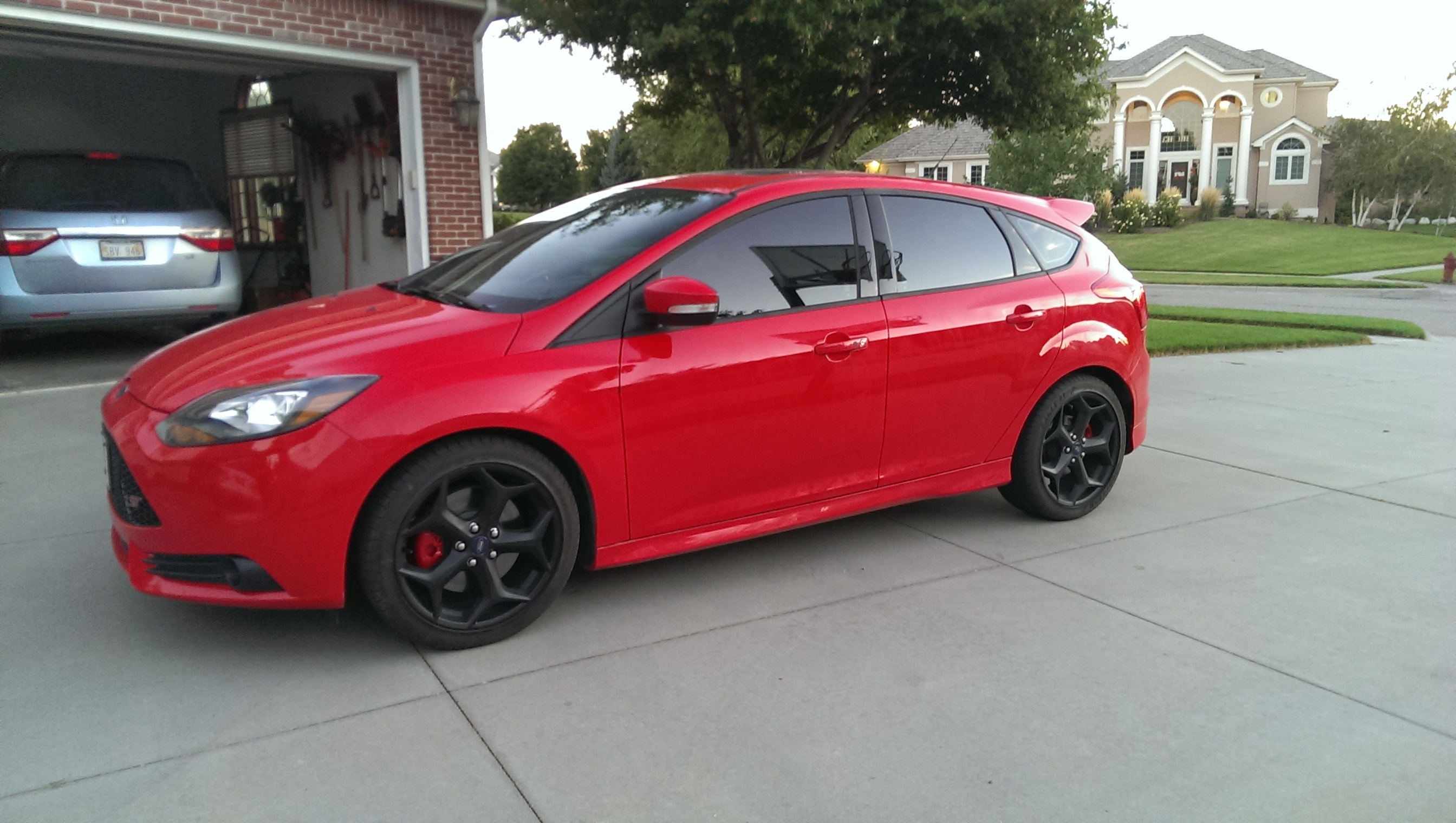 Focus St Rally Armor >> The Official Race Red(RR) Thread - Page 28