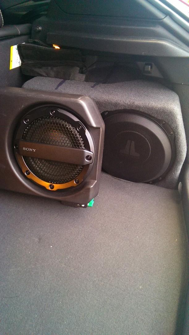 Focus St Forum >> Full Stereo Upgrade Replacement Testimonies.