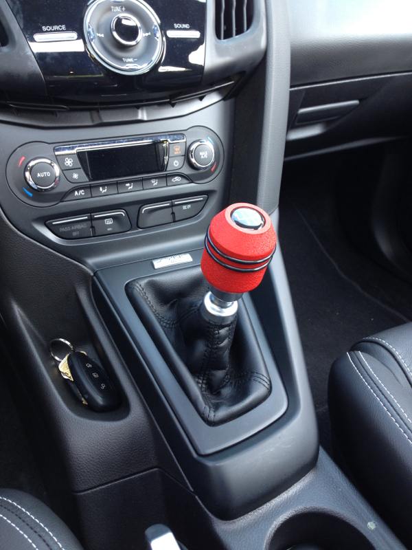 Fucking a stick shift grool - 4 1