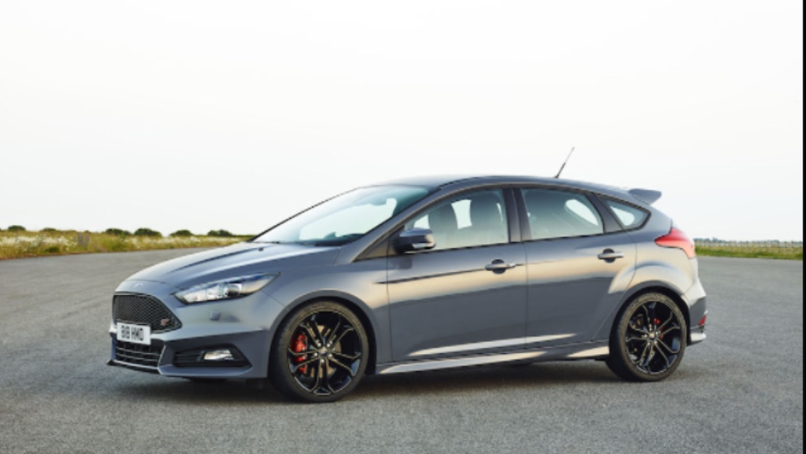 Focus St Forum >> 2015 Focus ST-3 with St style pack DELAY