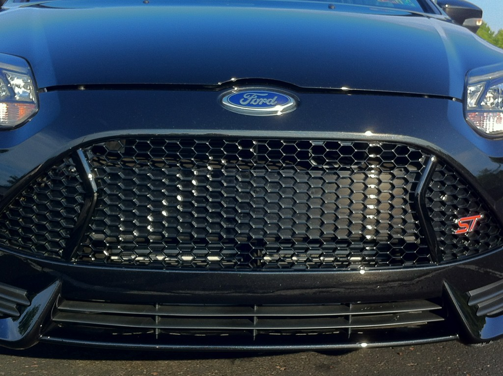 Ford Racing Cold Air Intake Review