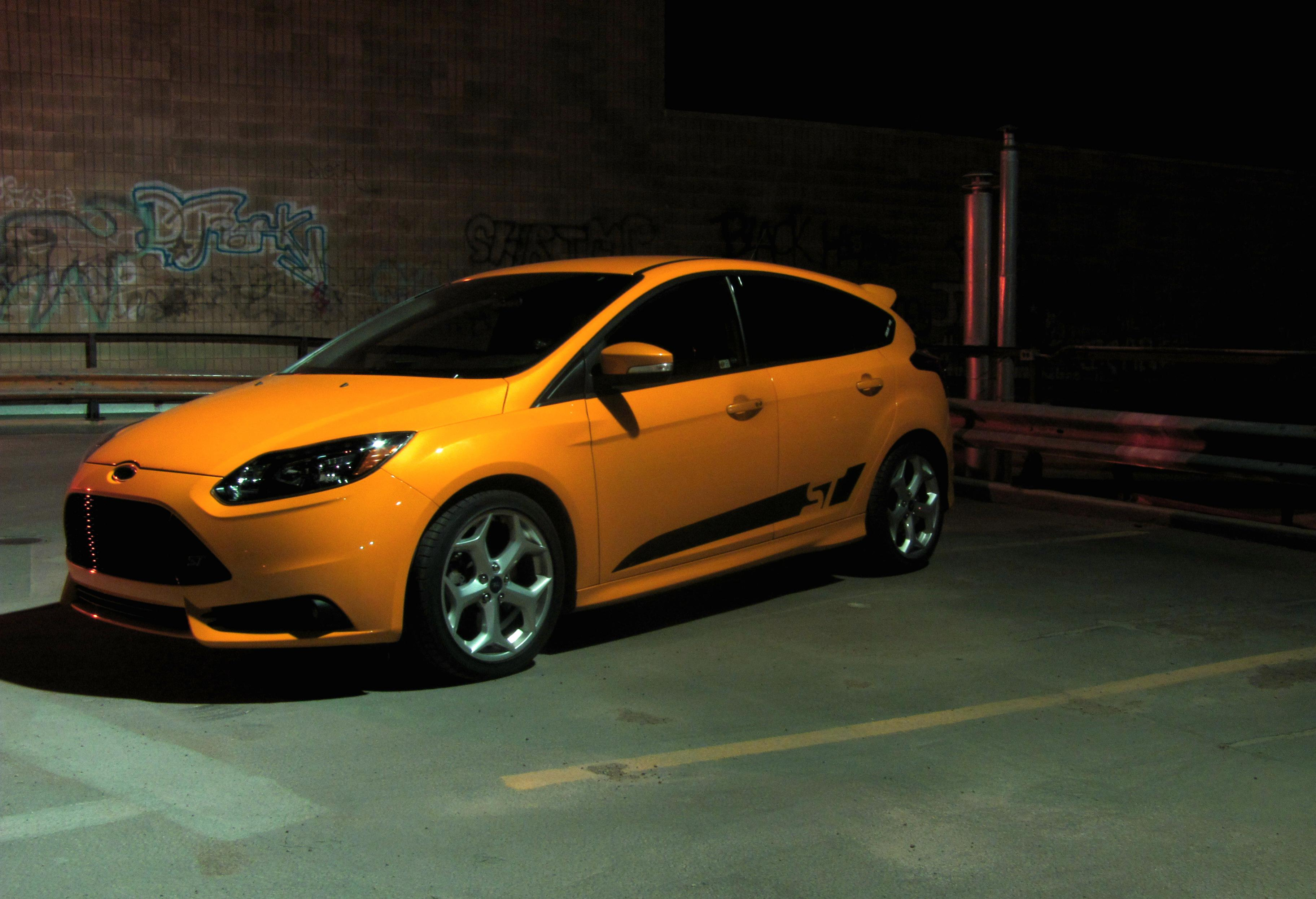 Focus St Tune >> May 2013 Focus ST of the Month Begins! - Page 5