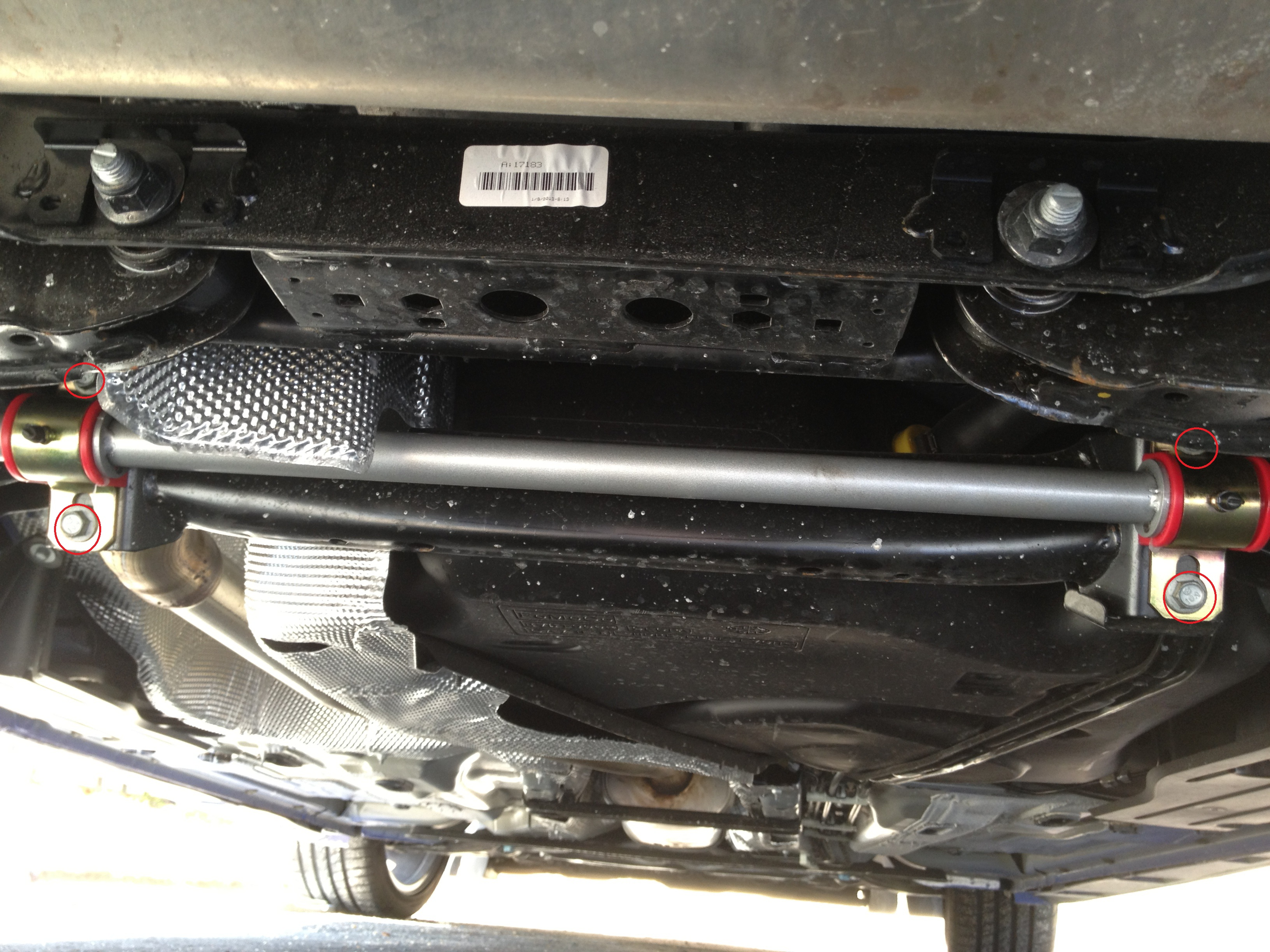 ford focus xr5 with 3478 How Steeda Rear Sway Install on 272021286651 also 152173099365 likewise FORD likewise Best Mods For Ford Focus St St250 Focus Mk Iii as well Ford Focus Wagon 2011.