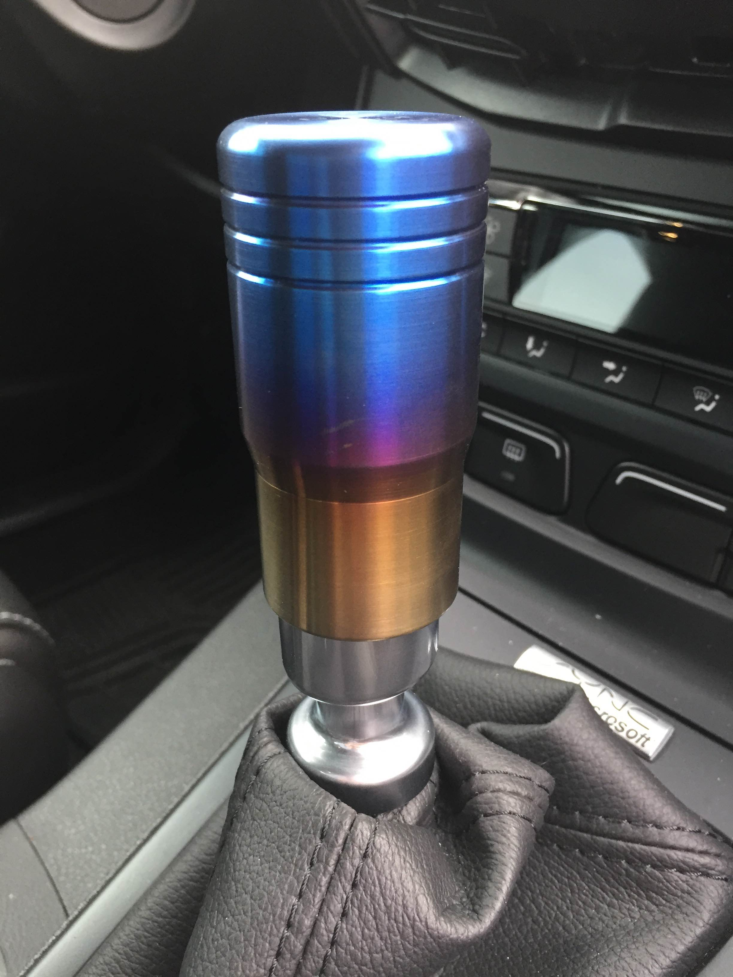 SHIFT KNOBS Custom Hand Made Page