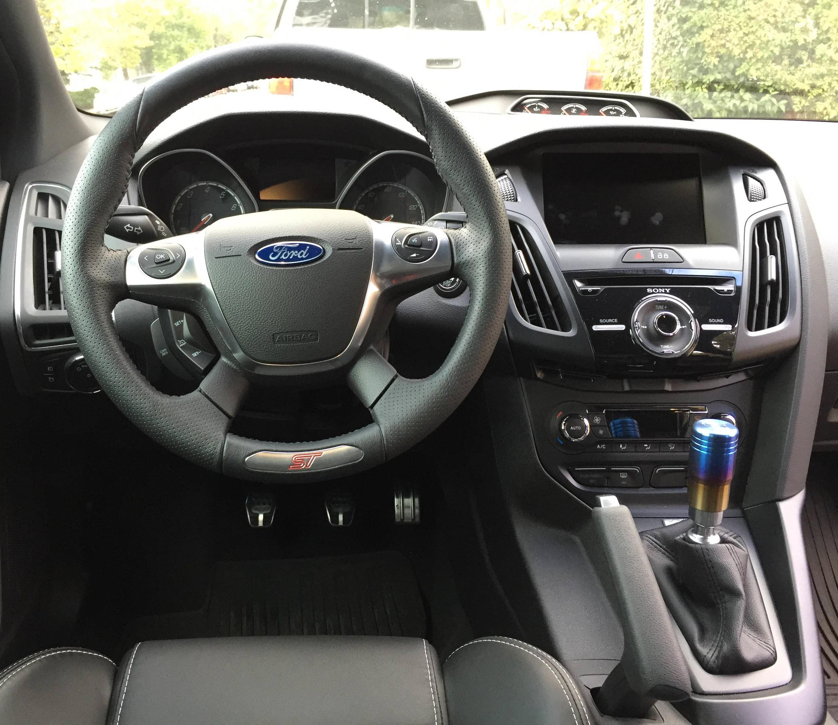 Aftermarket Shift Knobs Ford Focus St Forum