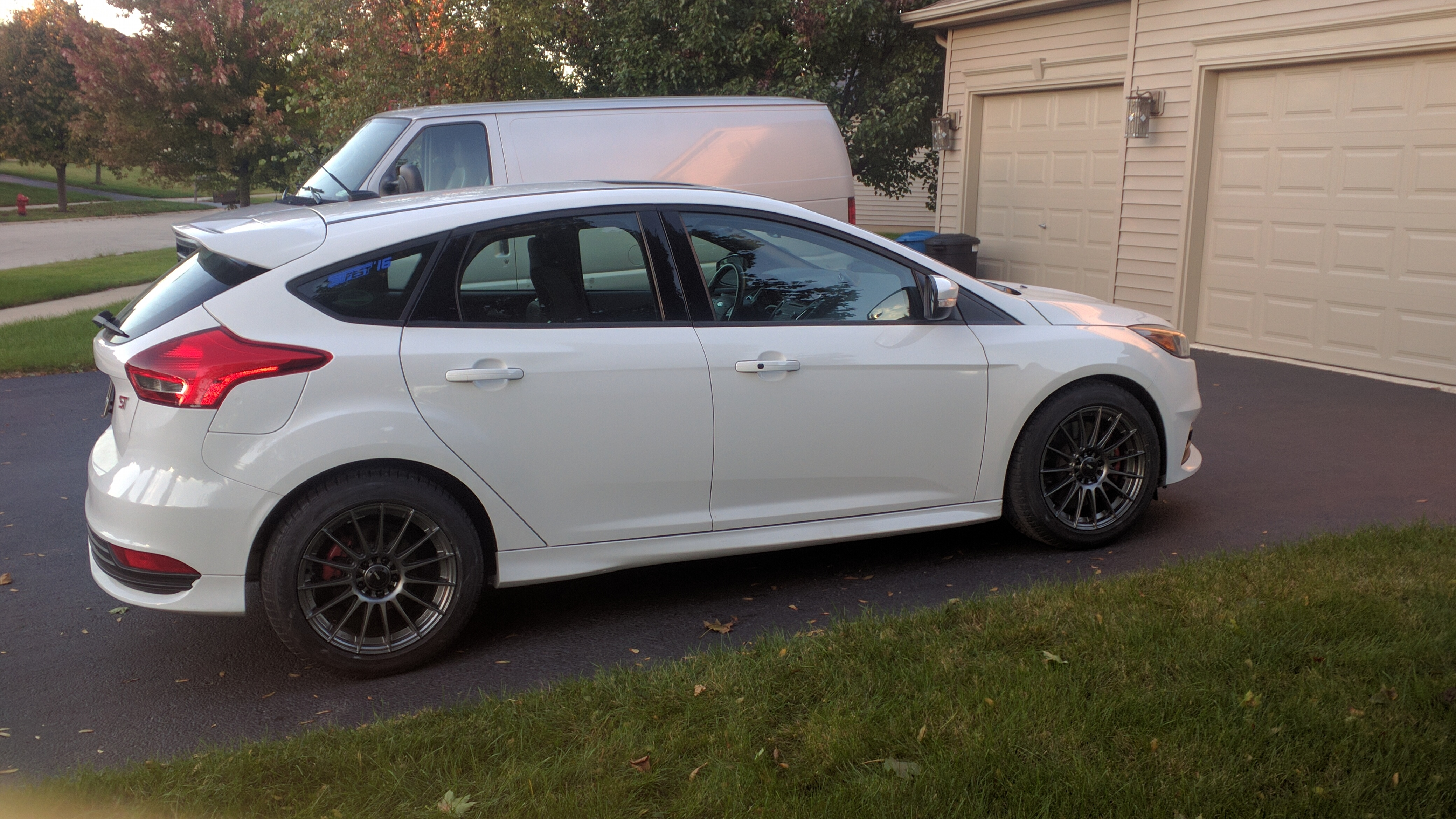 Focus St Winter Setup >> The all in one Winter/Snow tire thread - All questions about winter wheels and tires - Page 103