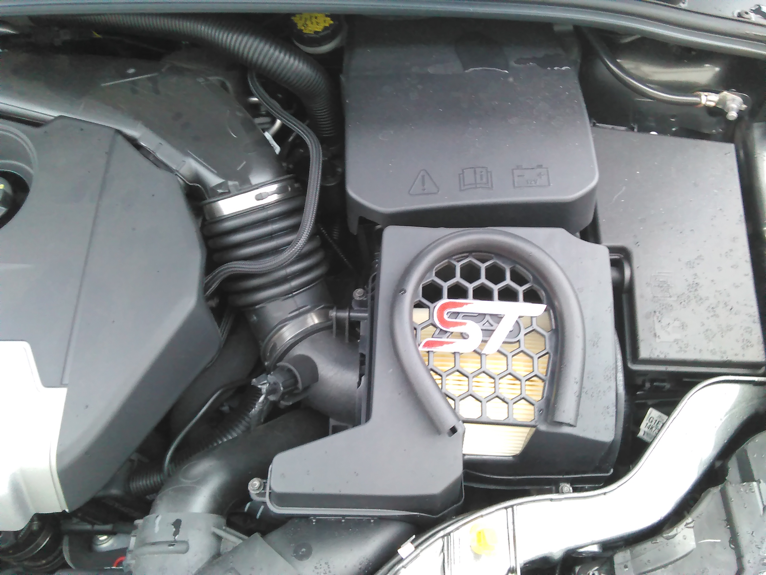 Ford Focus St Cold Air Intake >> Best Cold Air Intake For The Focus St Page 12