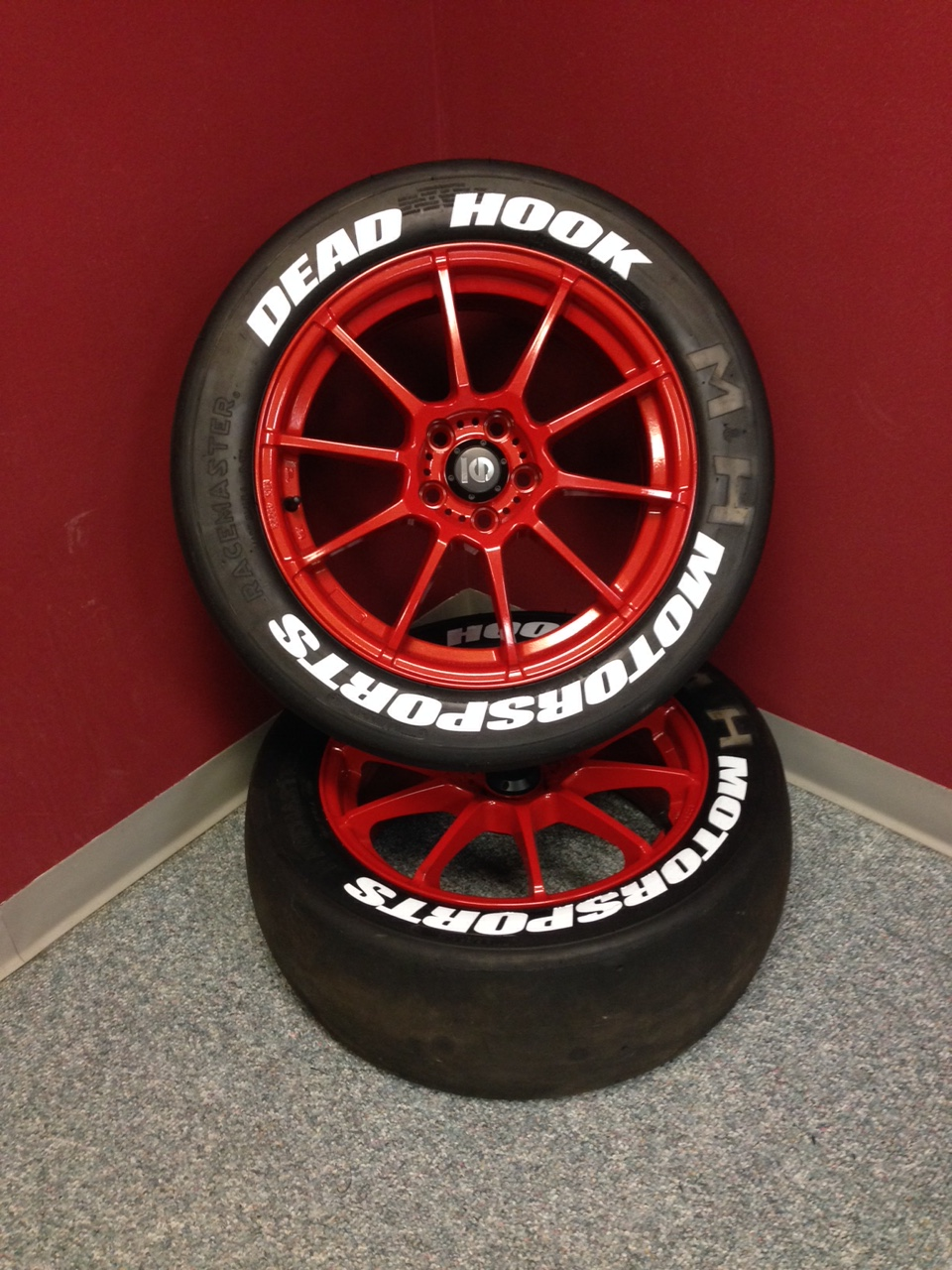 White Lettering On Tires Page 3
