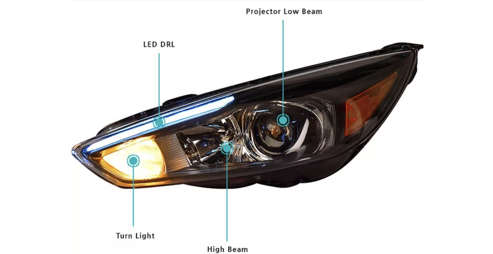 2016 Aftermarket Ebay Headlights