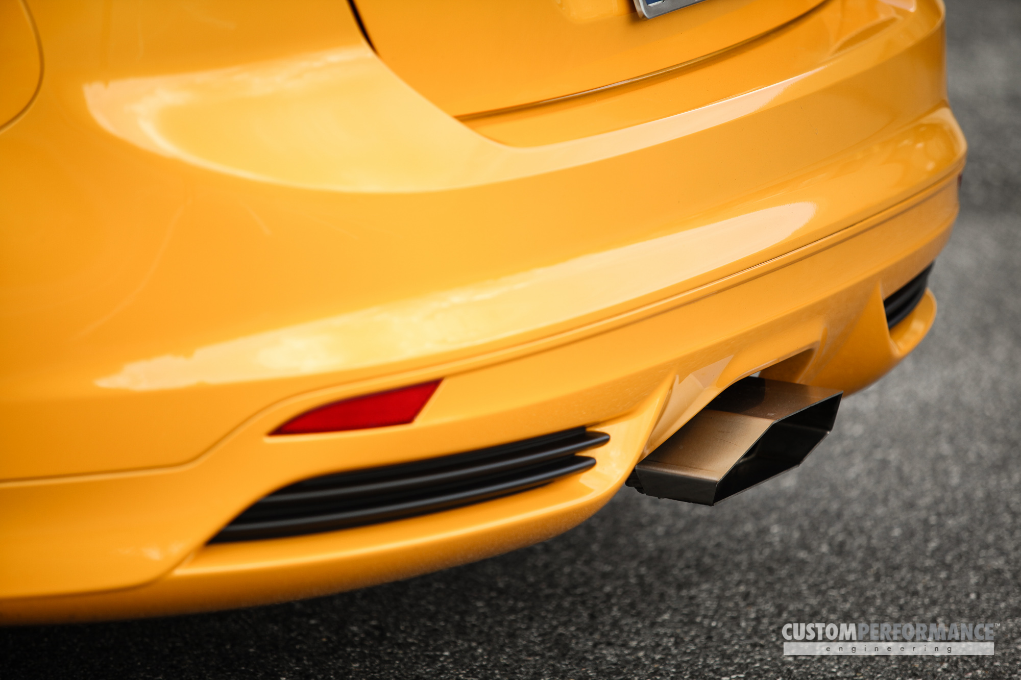 New Release Cp E Ford Focus St Hextip Exhaust Tip Page 3
