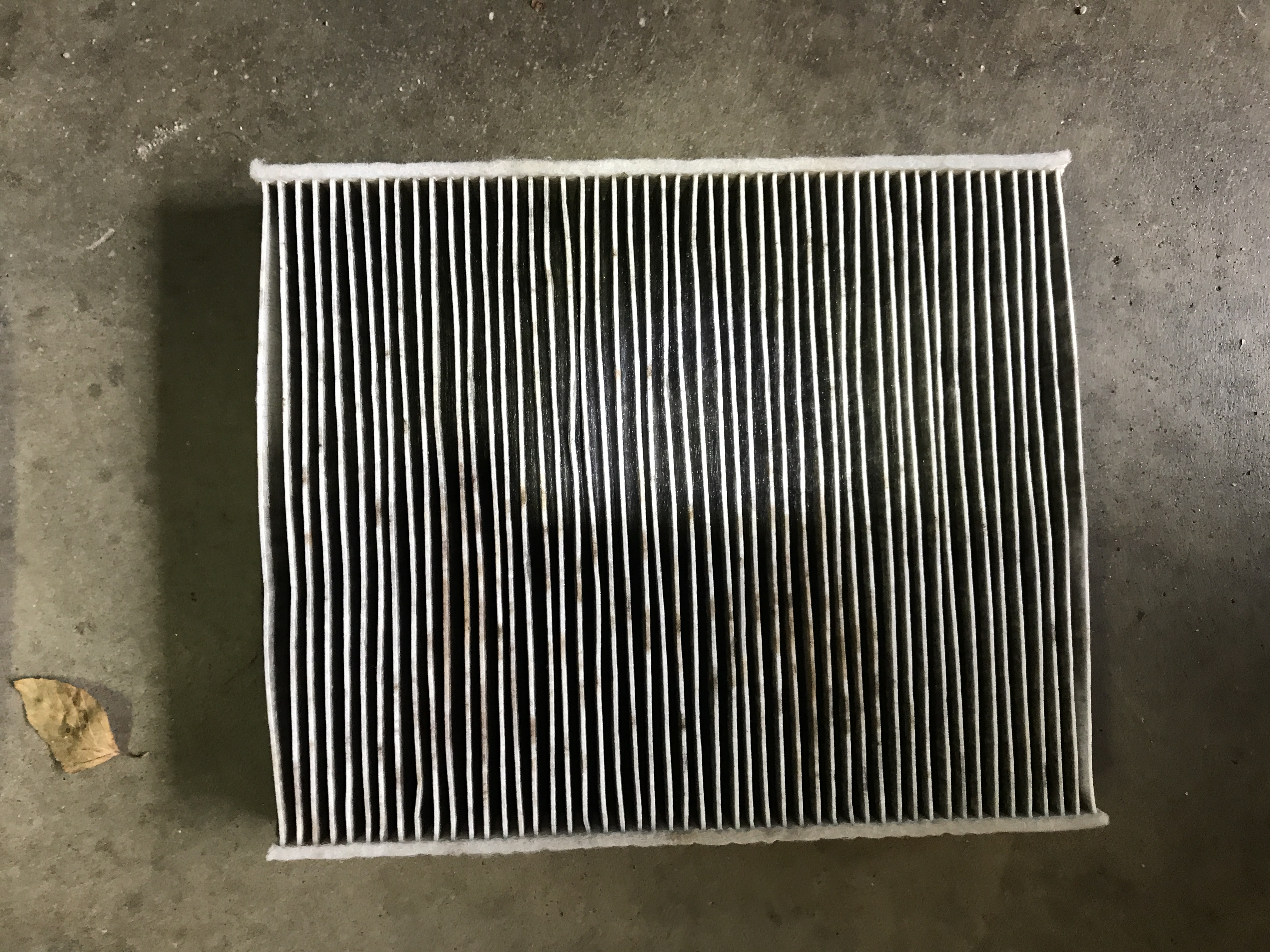 Psa Check Your Cabin Air Filter