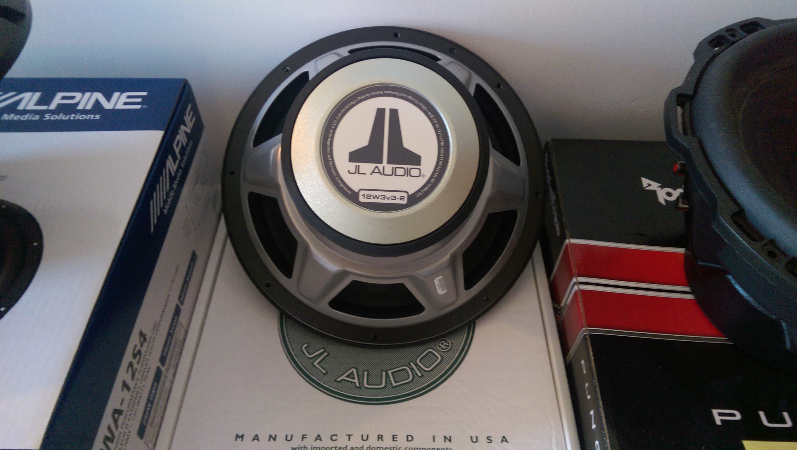 Special pricing on jl audio 12w0 and 12w3 subwoofers name jl w1 and w3 and sundowns 004g views 442 size publicscrutiny Choice Image