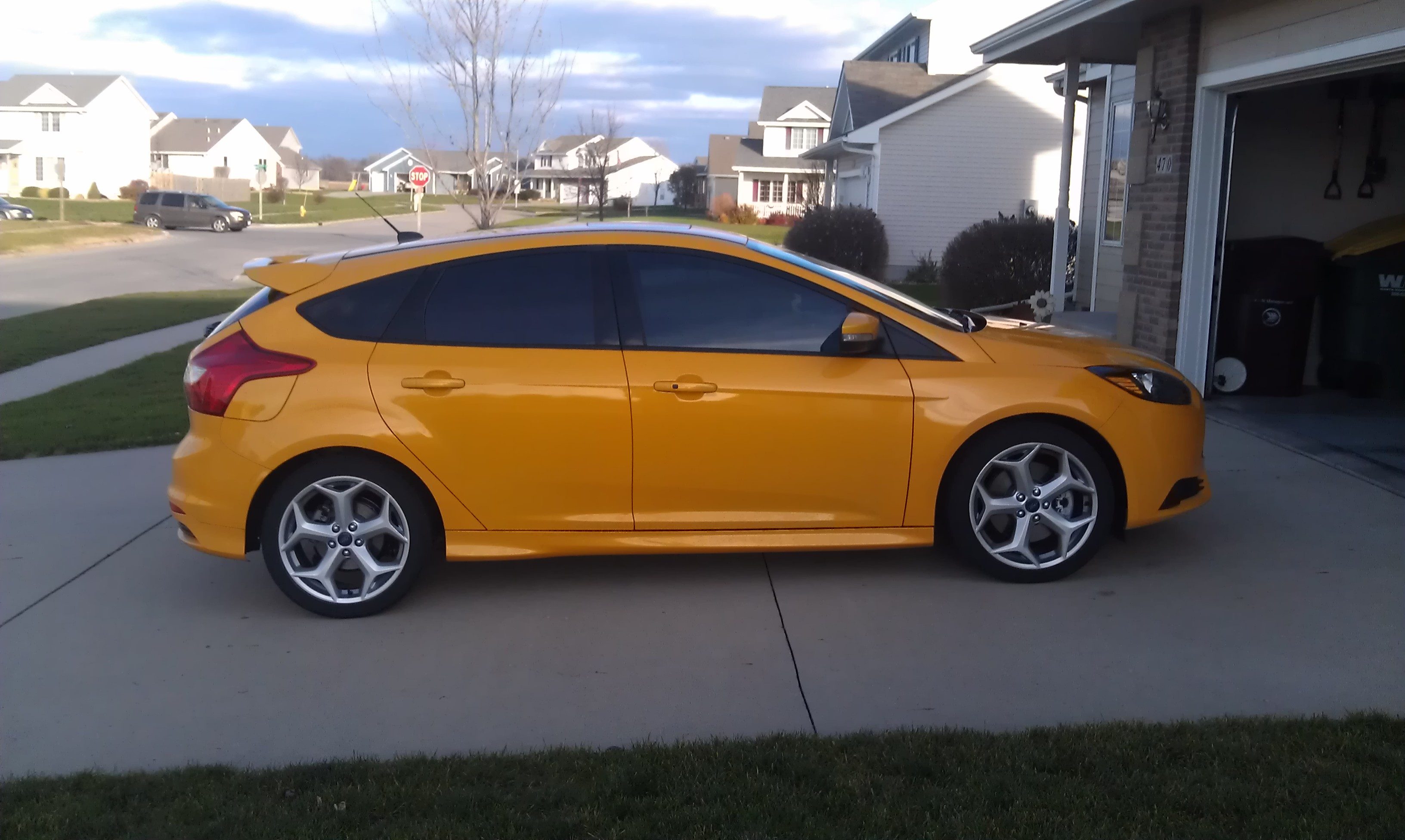 Window Tinting Page 3 2012 Ford Focus Tinted Windows Name New Tint 2 Views 14299 Size 7940 Kb