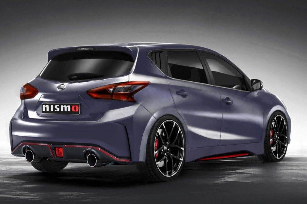 Nissan Fayetteville Nc >> Nissan Qashqai, Pulsar Nismo in the Cards with 266HP On Tap
