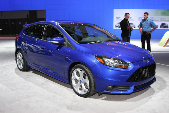 Focus St Forum >> The Official Performance Blue(PB) Thread