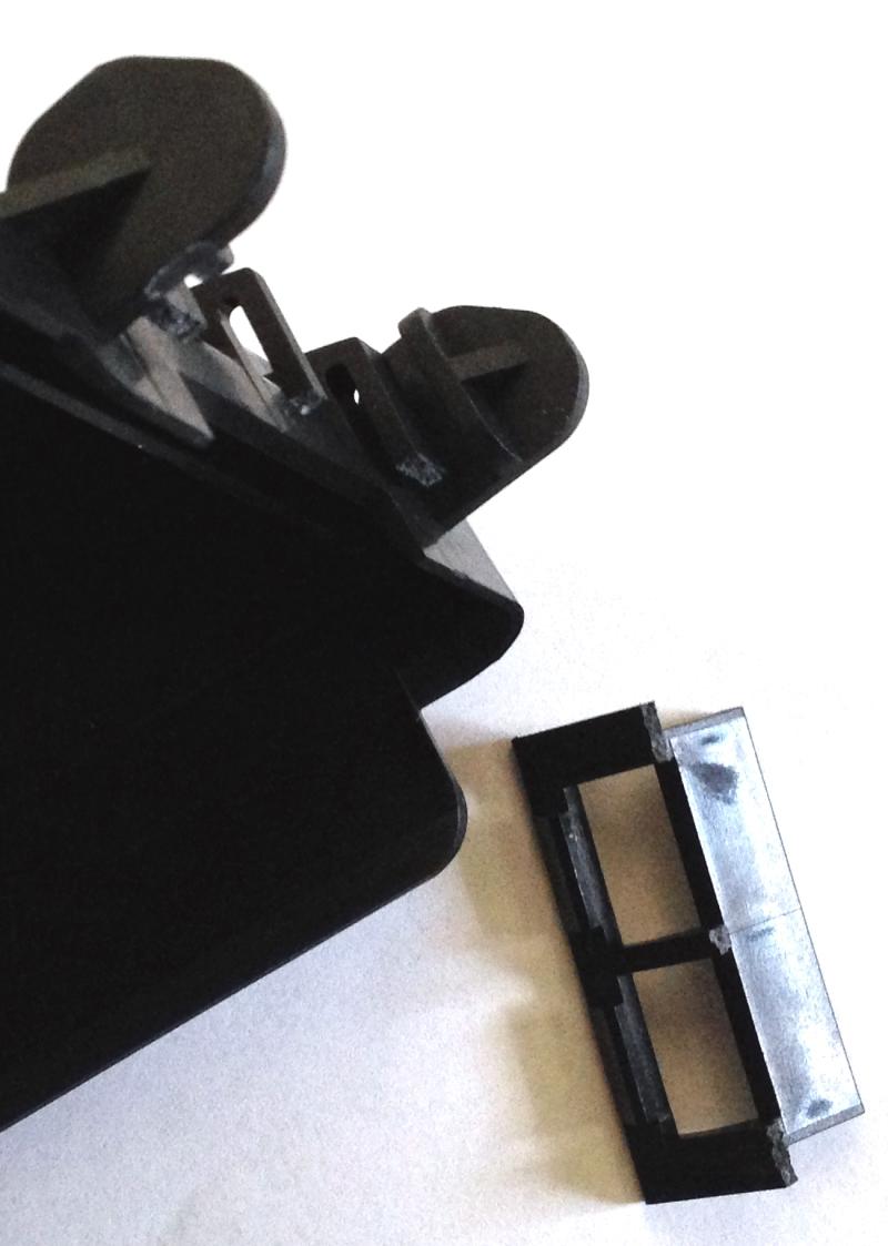 Fuse Box Broken Retention Clip Focus St Cover Name Photo 2 Views 533 Size 3261 Kb